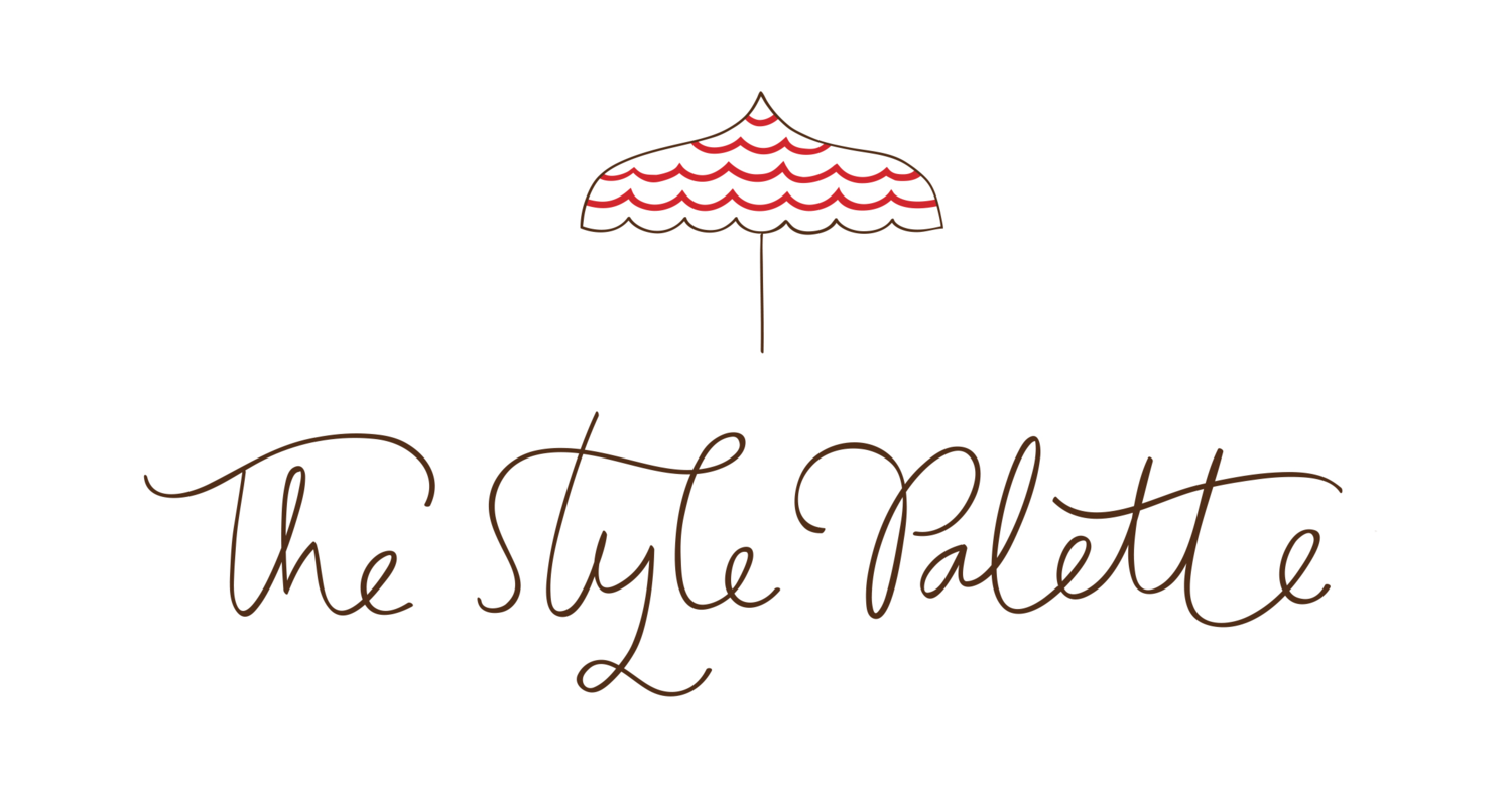 The Style Palette