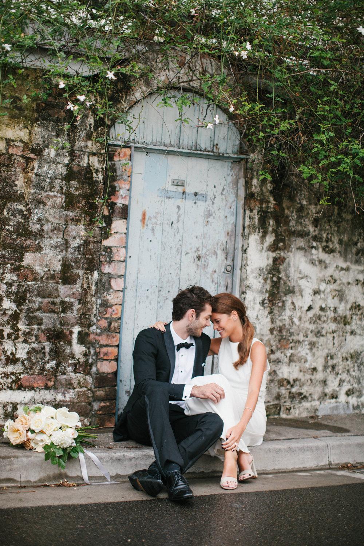 Wedding styling Sydney