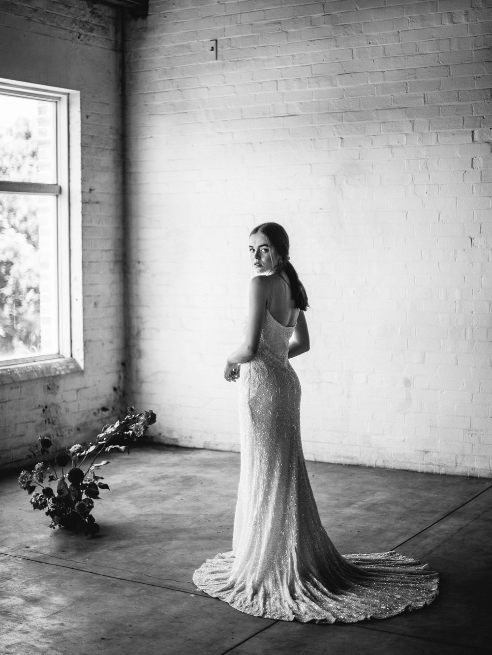 Sydney wedding stylist