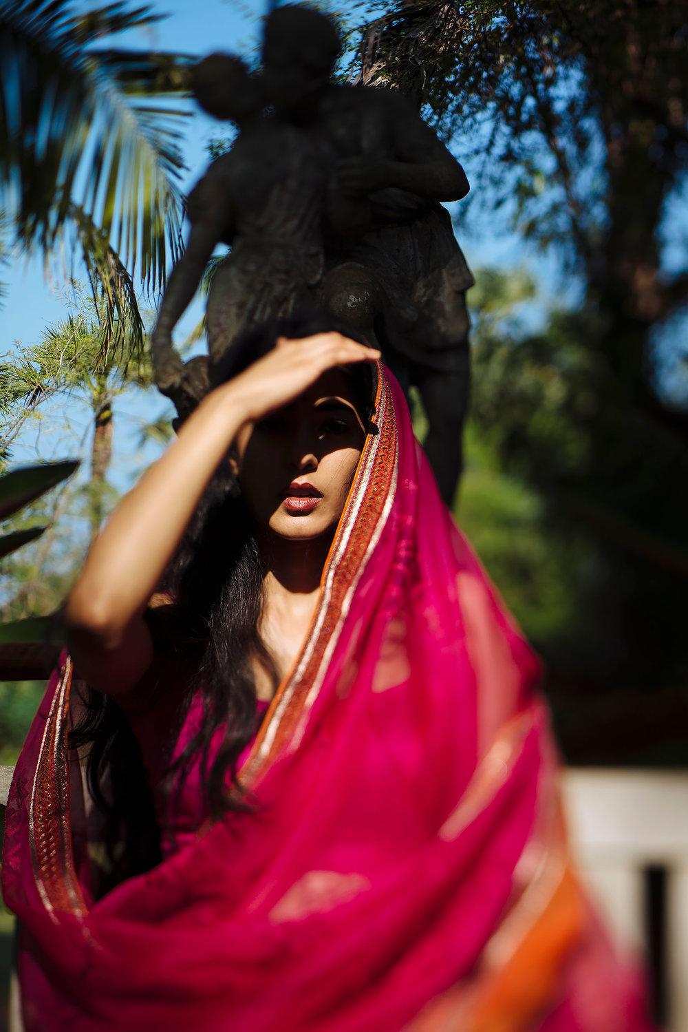 Client: Lakshmi