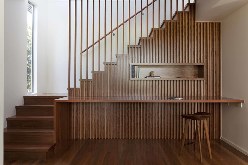 Clayfield House II, Cottee Parker Architects