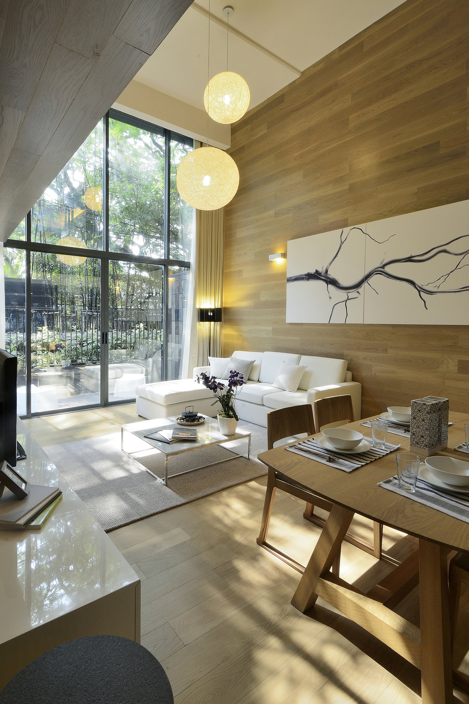 Siamese Gioia Penthouse