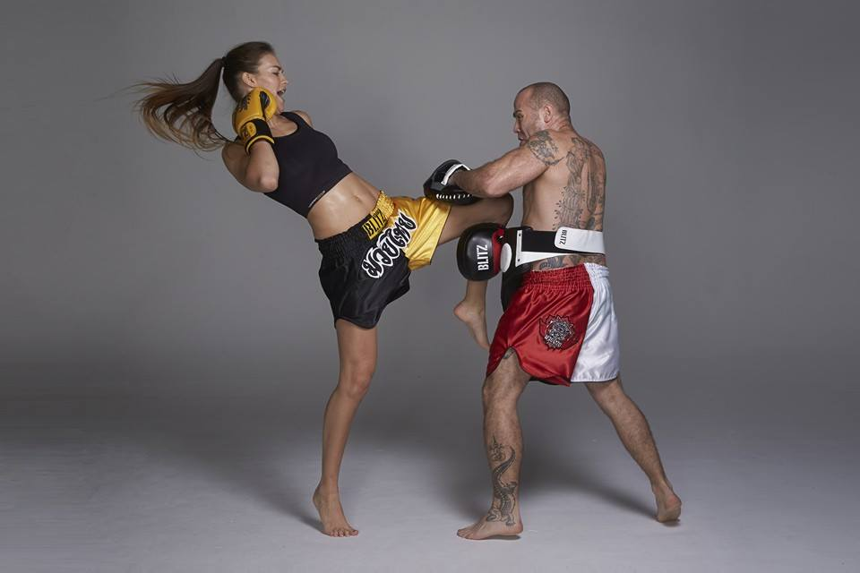 PT Sessions - Highly Experienced TrainersHIIT TrainingKickboxingMMABoxing and PadworkBrazilian Jiu-JitsuWhat to wear: Bare feet, athletic wear, mma gloves or boxing gloves may be used.