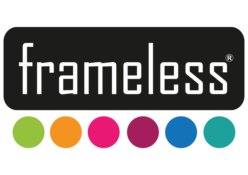 Frameless | Fabric Tension System