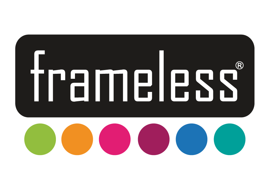 Frameless® | Fabric Tension System