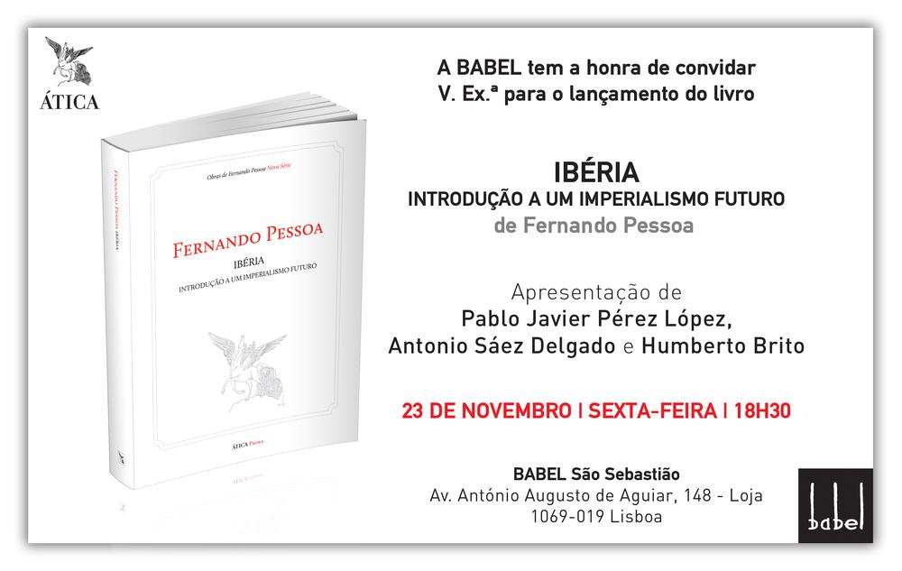 Convite_Ibéria