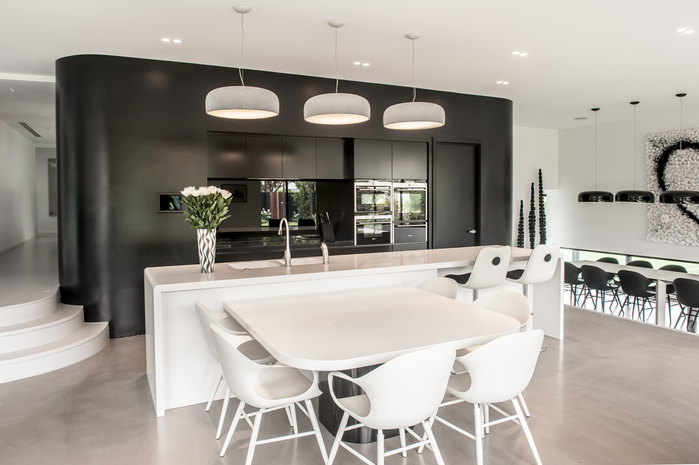 Kitchen Design Studio   Curvaceous Brighton 1