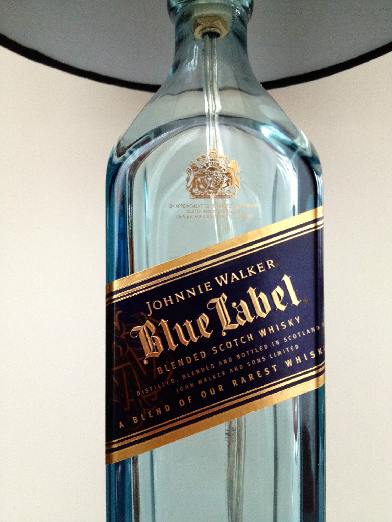 close up Johnnie Walker Blue Label Lamp.jpg