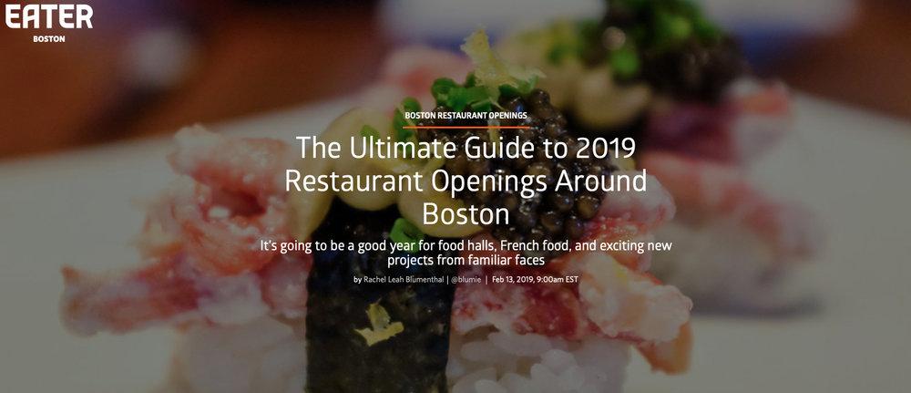 Eater Restaurant Openings 2019 . 2.13..jpg