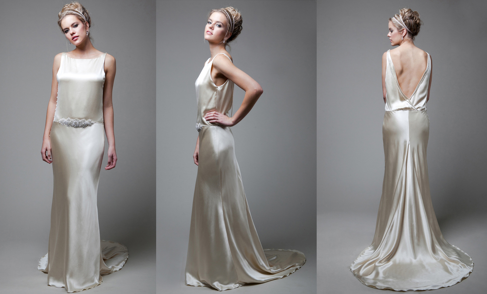 Maxwell Gown