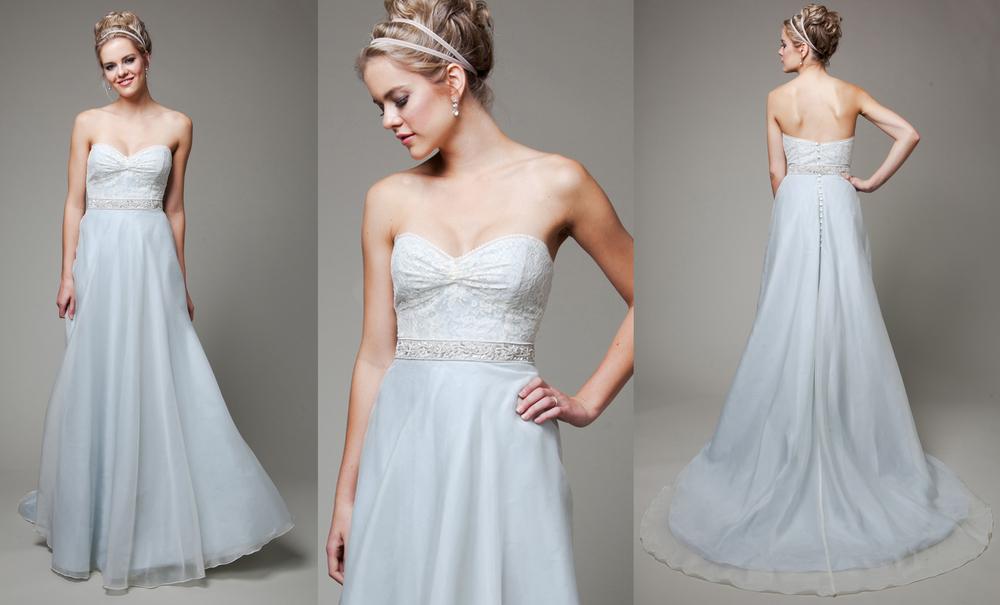Mia-Caroline Dress