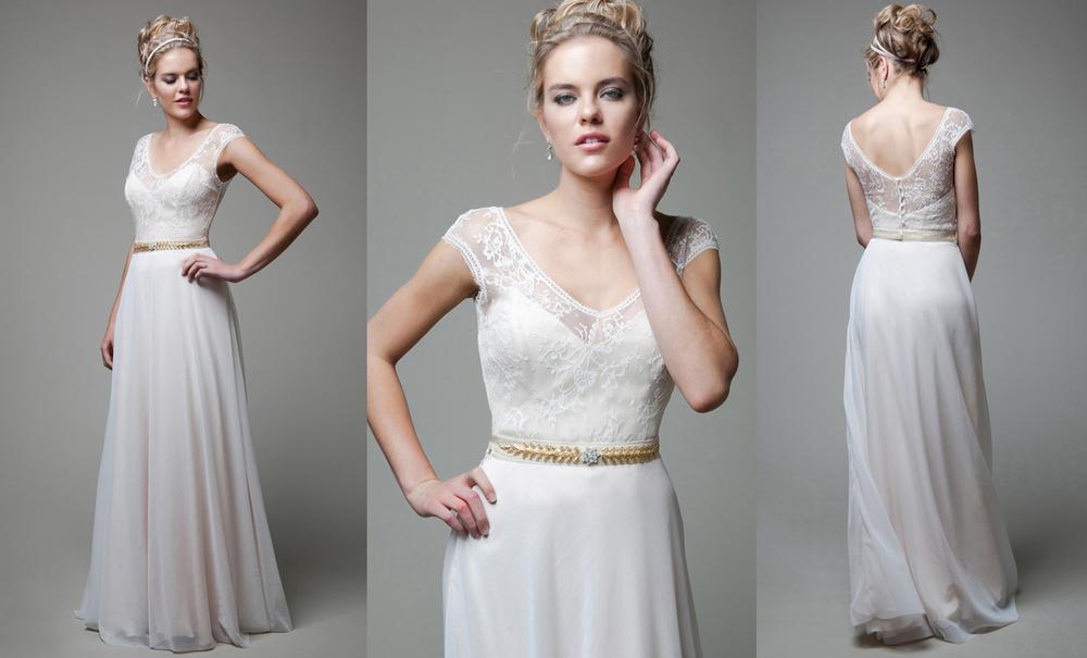 Amelia-May Dress