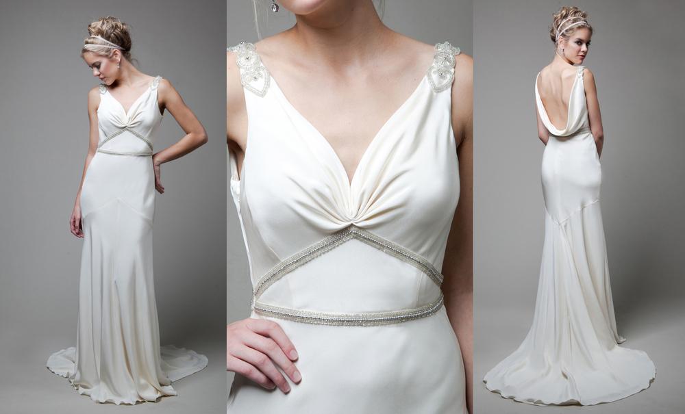 Maya-Ingrid Dress
