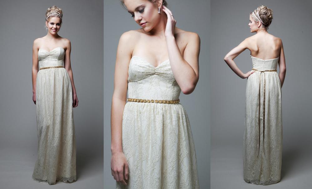 Mia-Adelaide Dress