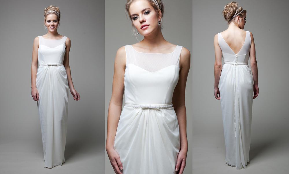 Natalie-Brie Dress