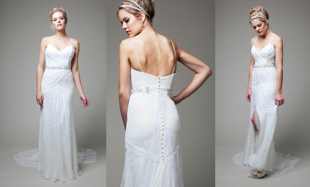 Isla-Joy Dress