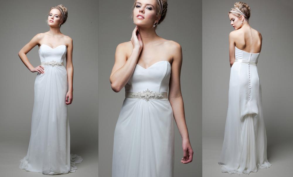 Emma-Leah Dress