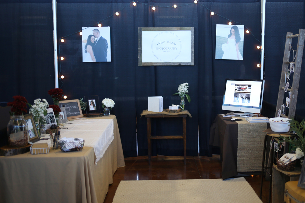 Clarksville Bridal Show Clarksville Wedding Photographer_1.JPG