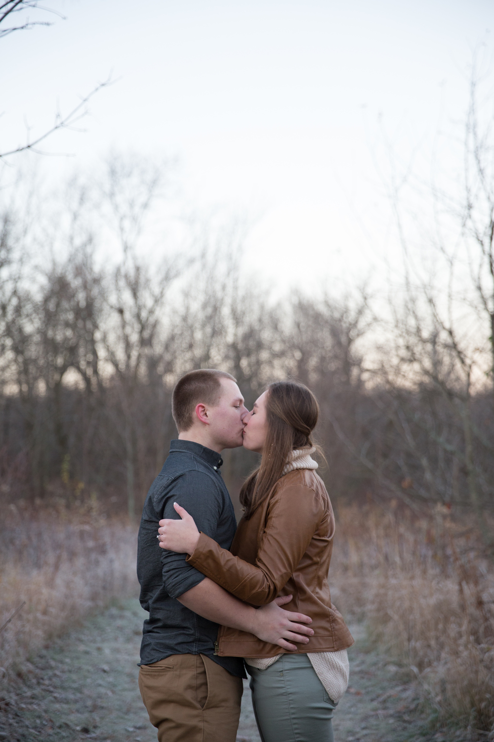Oshkosh Wisconsin Wedding Photographer