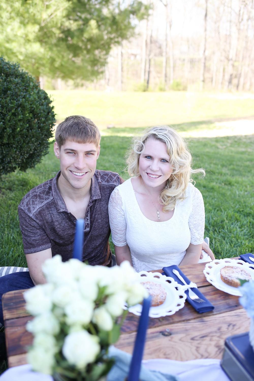 wedding photographer in clarksville, tn
