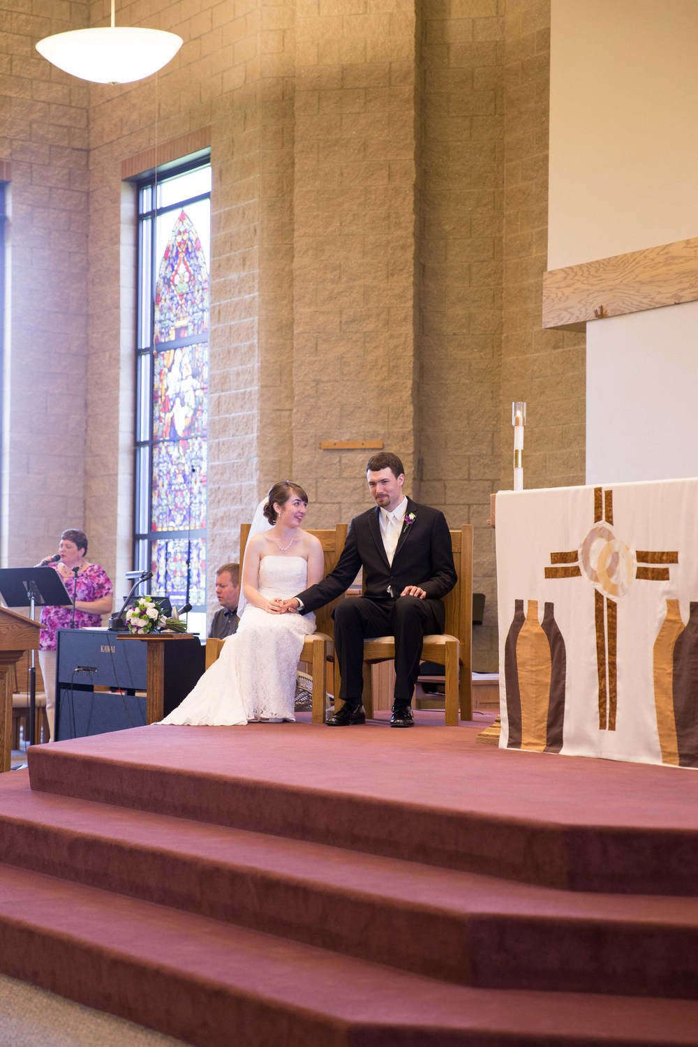 Fox Valley Wedding Photographer - Whit Meza Photography