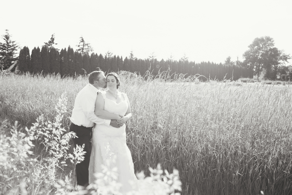 Fox Valley Wedding Photographer - Wisconsin Country Barn Wedding - Whit Meza Photography