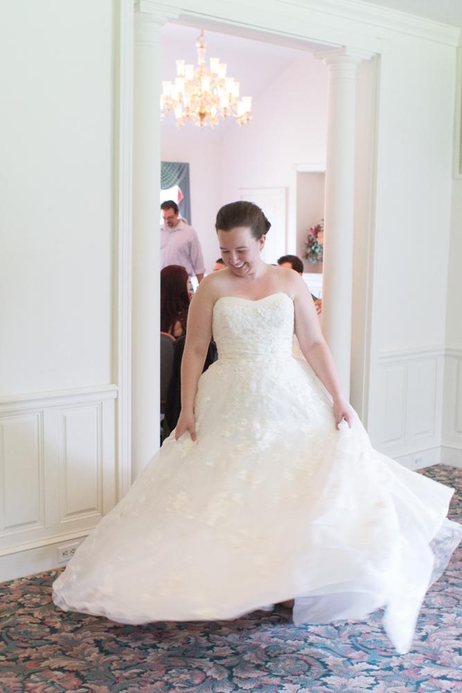 Wheeling West Virginia Wedding - Whit Meza Photography