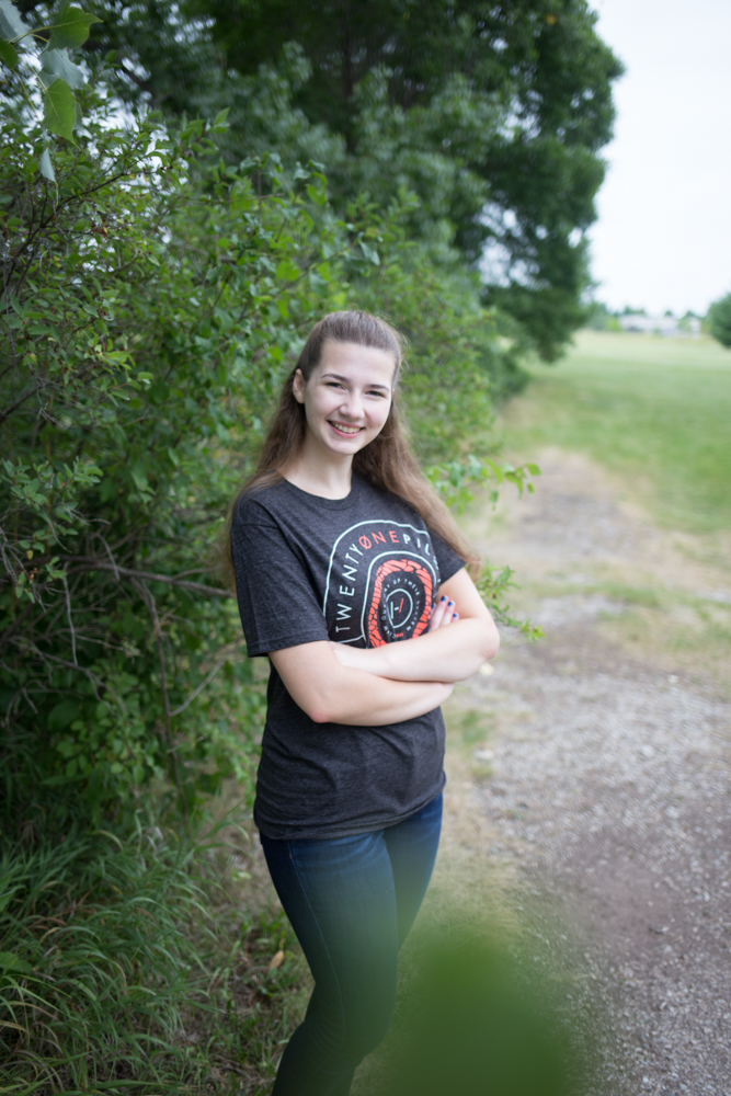Appleton North Senior Photographer Wisconsin - Whit Meza Photography
