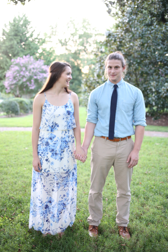 Homestead Manor Engagement Photographer -Whit Meza Photography