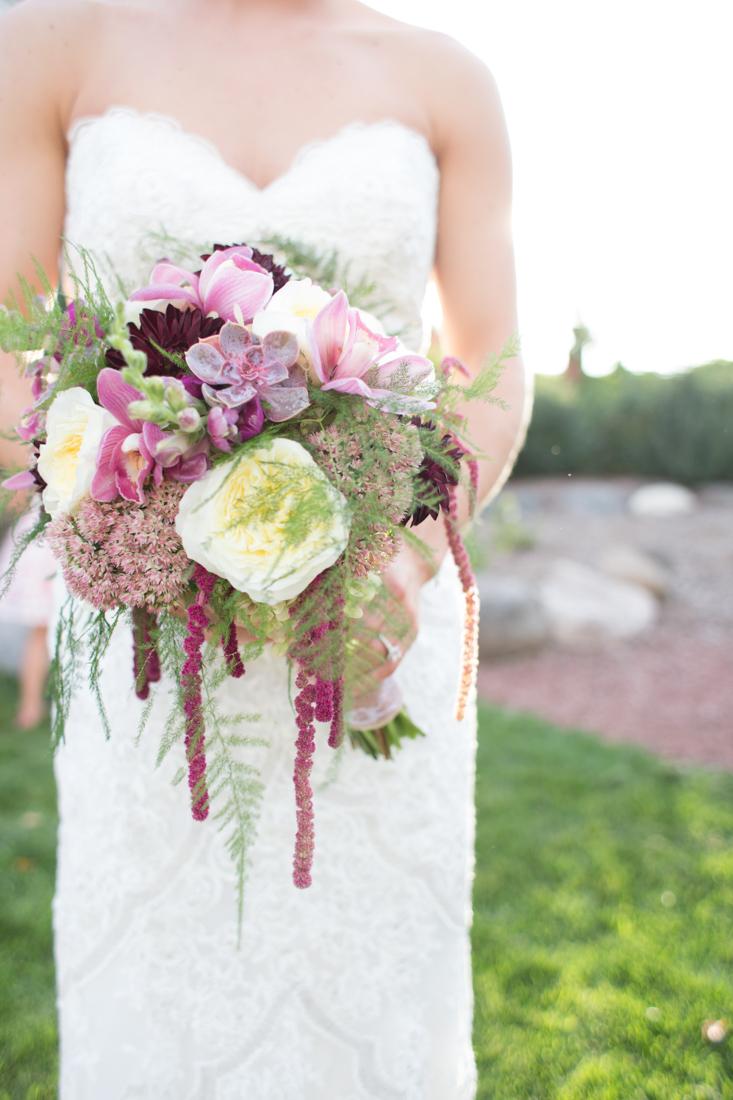 Brighton Acres Wedding - Wisconsin Barn Wedding - Oshkosh Wedding Photographer - Whit Meza Photography
