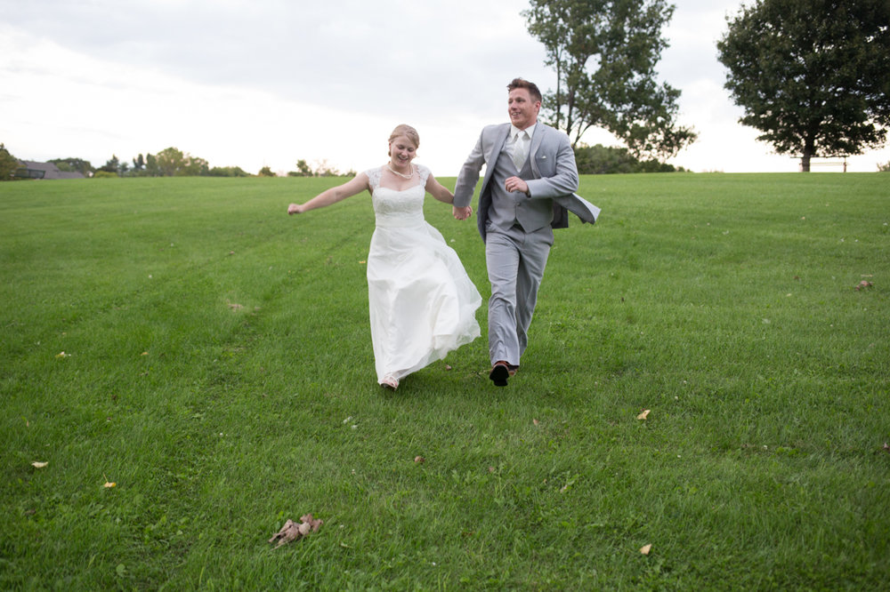 High Cliff Wedding Wisconsin Wedding Photographer - Whit Meza Photography