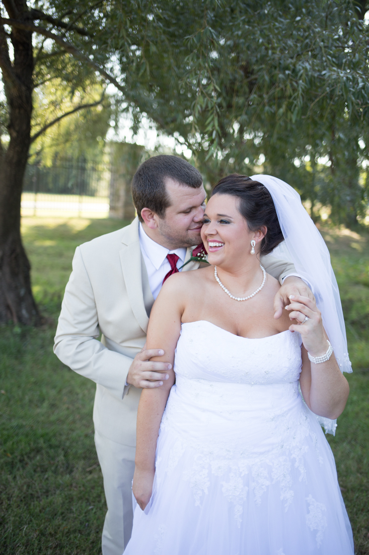 Sango Event Center Wedding in Clarksville TN - Whit Meza Photography