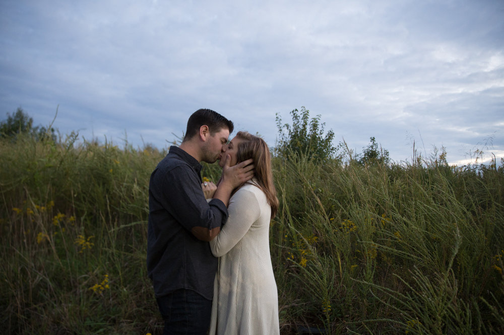 Wedding Photographer in Ripon Wisconsin - Whit Meza Photography