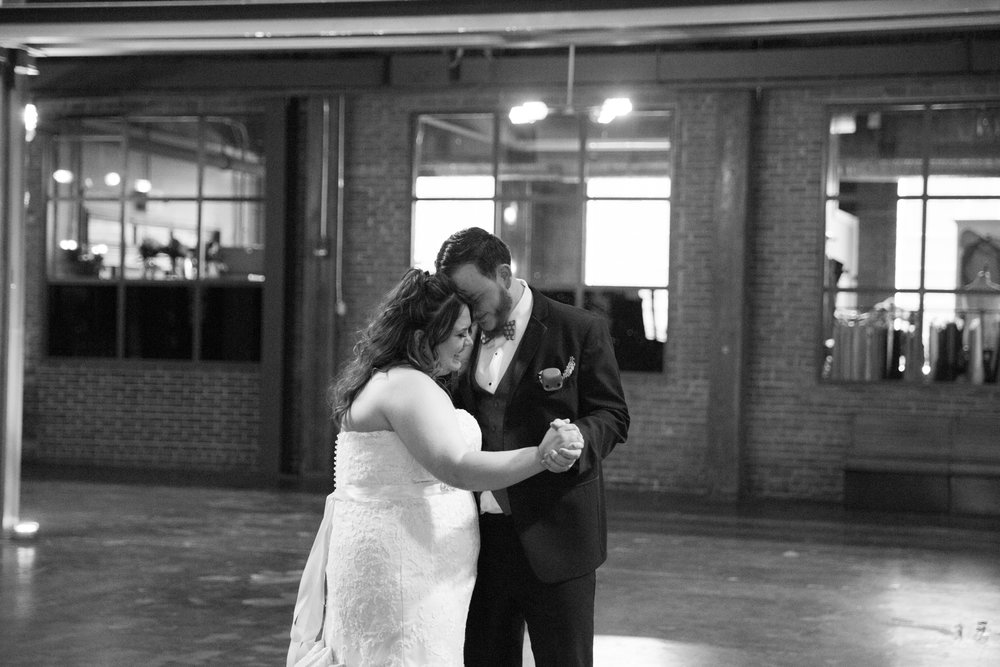 the mill lebanon tn wedding - Whit Meza Photography