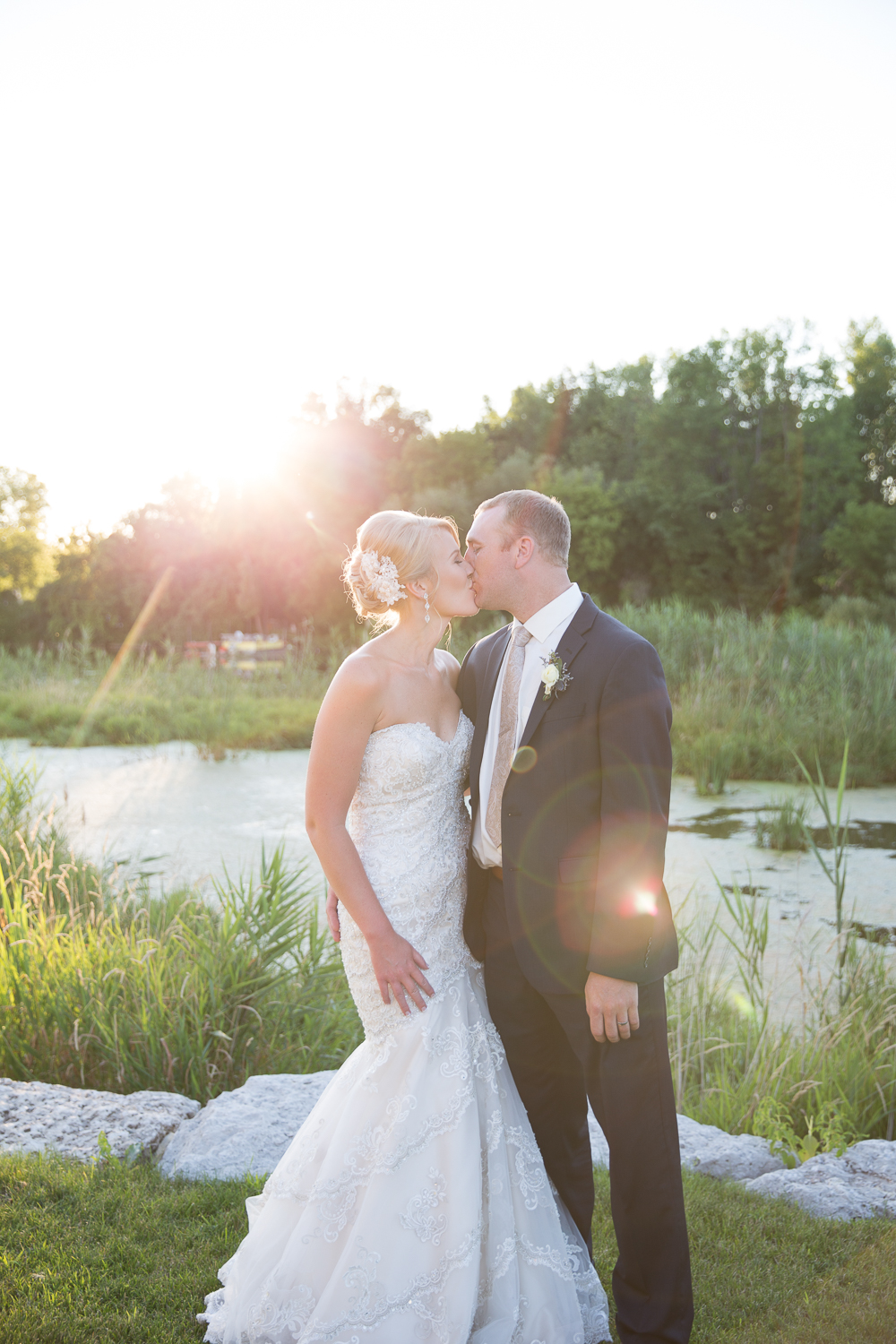 Green Bay Wedding Photography - Olde 41 - Lambeau Field Wedding - Whit Meza Photography