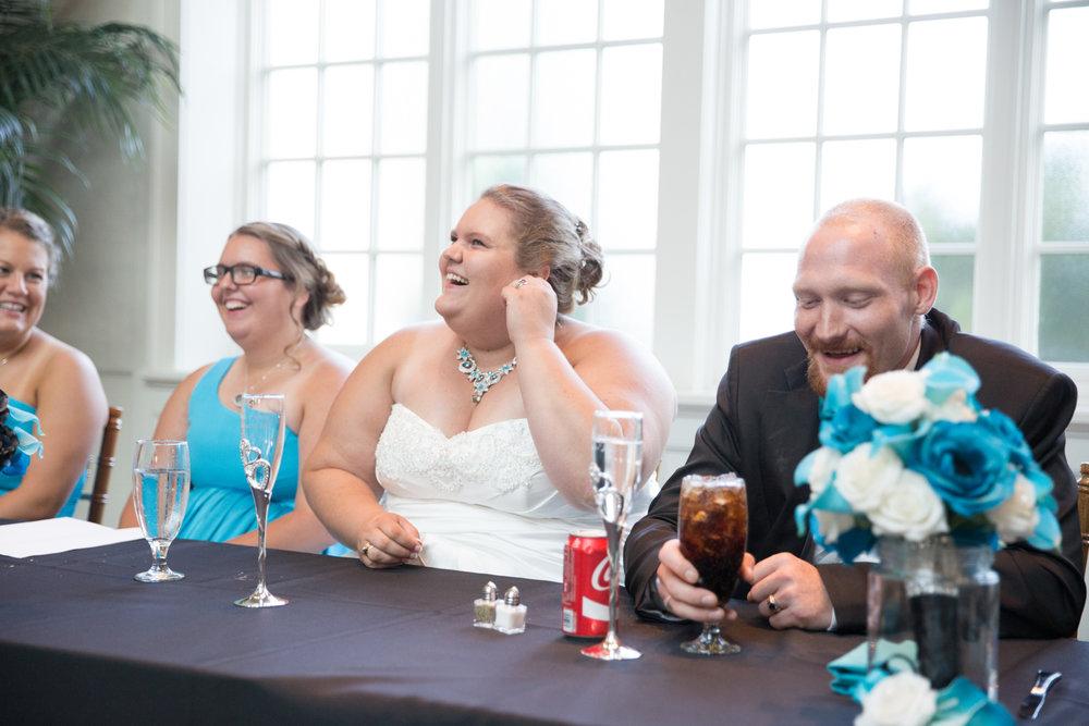 Paine Art Center Garden Wedding in Oshkosh WI