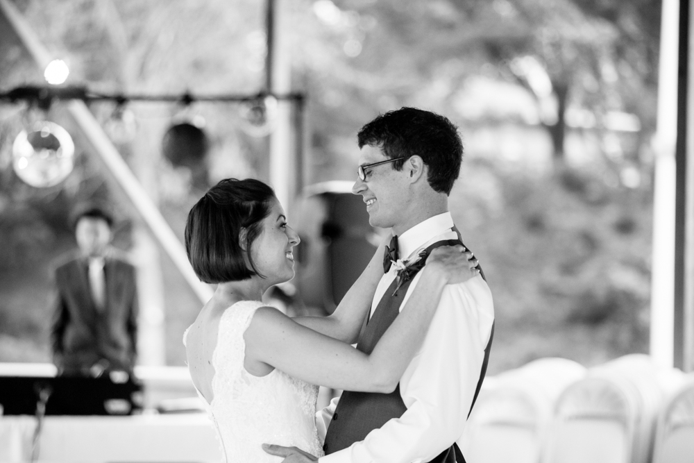 Oshkosh Park Wedding - Whit Meza Photography