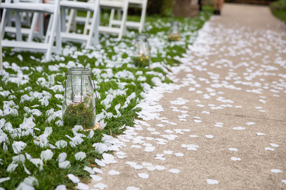 Wedding at Pamperin Park in Green Bay, Wisconsin - Whit Meza Photography