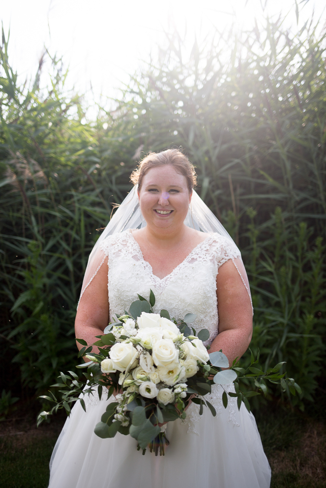 Country Club Wedding in Neenah Wisconsin - Whit Meza Photography