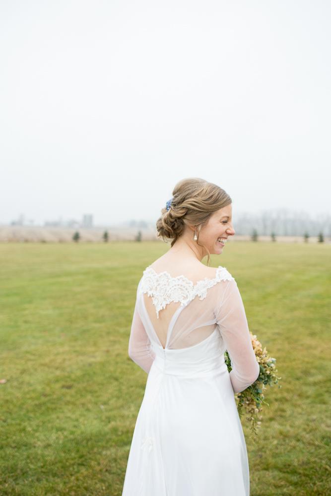 Van Abel's Wedding in Brillion Wisconsin - Whit Meza Photography