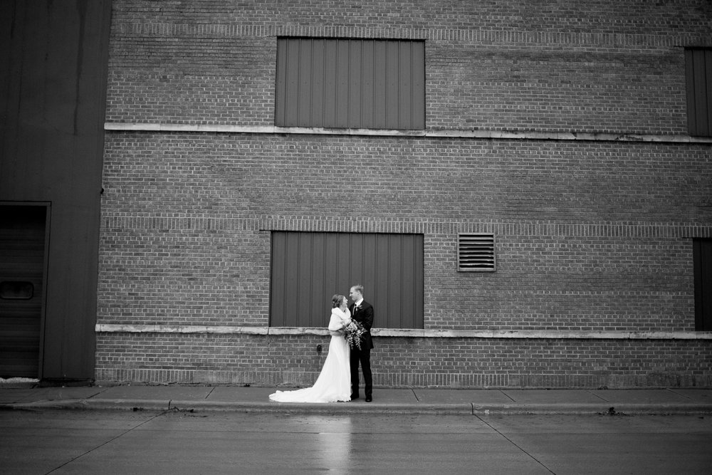 Van Abel's Wedding in Brillion Wisconsin - Whit Meza Photography