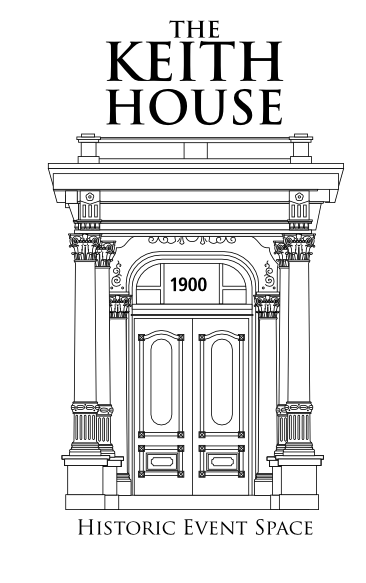 The Keith House Historic Event Space in Prairie District Chicago