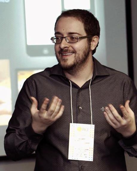 Ricardo Vernaglia