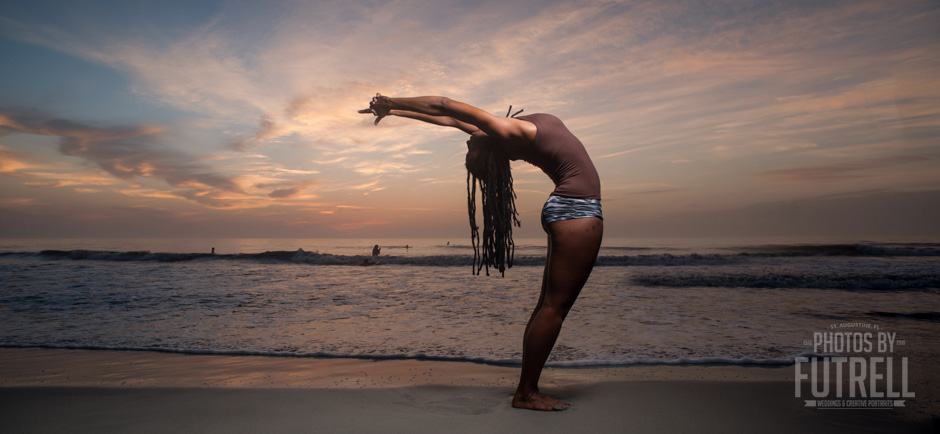 yoga sunrise at st augustine beach.jpg