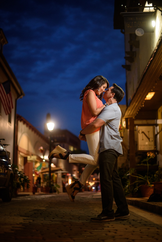 st-augustine-florida-engagement-session-aviles-sunset