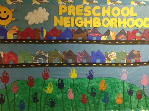 Preschool Edenton Baptist Church