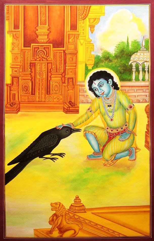 Sri Bhusunda: Sat Guru of Vashi Lineage