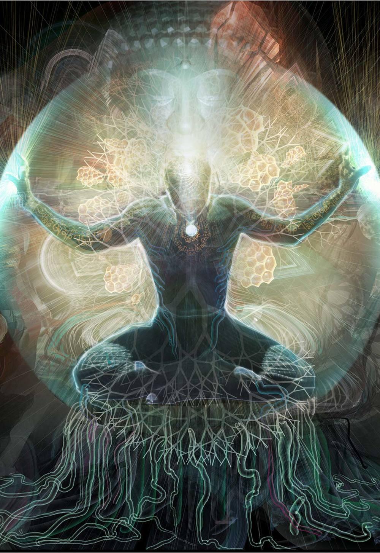 Human Transformation into the Divya Deha