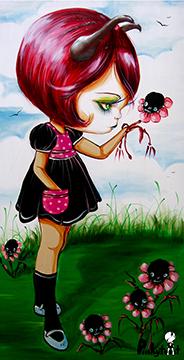 gothic litttle devil profile girl pinkytoast small.jpg