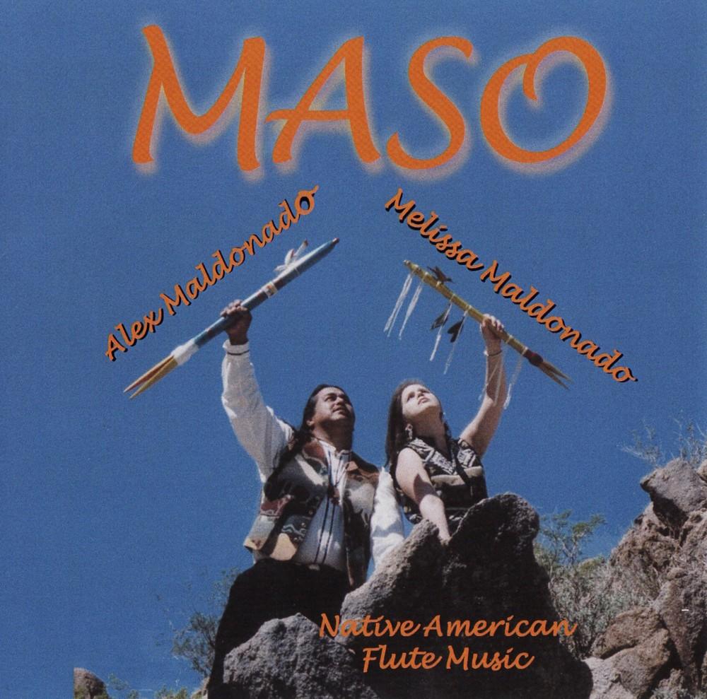 MasoCDCover